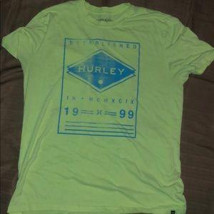Hurley xl Buckle